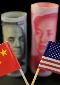 Mỹ - Trung ấn định đàm phán cấp cao
