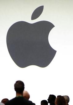 EU điều tra chống độc quyền nhằm vào Apple