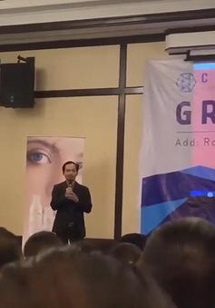 """Đại diện dự án OWIFI 5G: """"Người hùng"""" Blockchain hay """"kẻ chém gió""""?"""