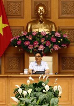 Bộ Y tế: Cần cân nhắc kỹ vấn đề công bố hết dịch COVID-19 tại Việt Nam