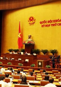 Quốc hội thông qua Nghị quyết về giải quyết tranh chấp theo EVIPA