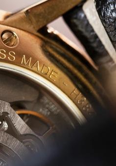 """100 thương hiệu đồng hồ Thụy Sỹ có thể bị """"xóa tên"""" trên thị trường"""