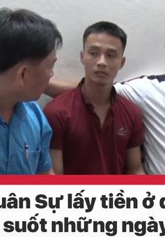 Tin nóng đầu ngày 19/6: Lời khai mới nhất của Triệu Quân Sự, cảnh báo bom gần cầu Long Biên