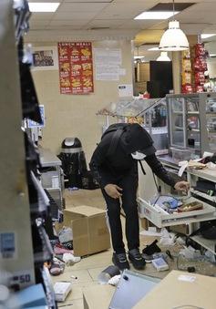 """Chưa phục hồi sau đại dịch, doanh nghiệp Mỹ lại """"khó chồng khó"""" bởi nạn trộm cướp"""