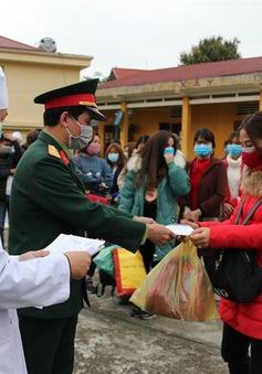 Lào Cai: Sẽ giảm còn 1 cơ sở cách ly tập trung