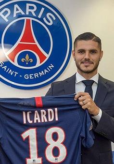 Điều khoản thú vị trong hợp đồng của Icardi với Paris Saint Germain