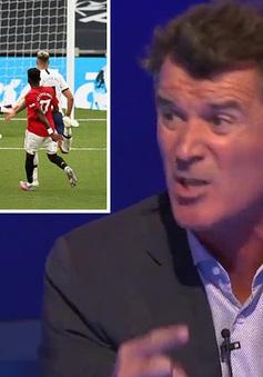 Roy Keane nặng lời với Maguire và De Gea sau trận hòa Tottenham