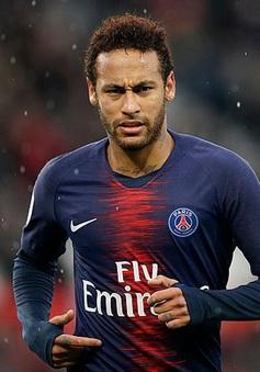 Neymar sẽ không còn là gương mặt đại diện của Nike
