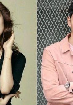 Park Shin Hye lần đầu kể chuyện tình yêu với Choi Tae Joon
