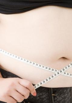 Mỡ bụng có thể làm tăng nguy cơ mắc bệnh ung thư