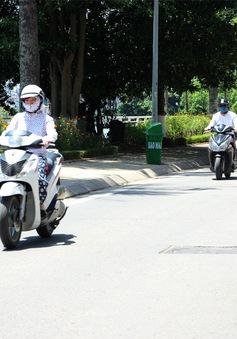 Ngày mai (24/6), chỉ số tia UV ở Hà Nội có nguy cơ gây hại rất cao