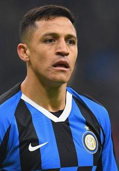"""Inter Milan sẽ """"giải cứu"""" Sanchez với 1 điều kiện"""