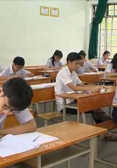 Hôm nay, ngày cuối thay đổi nguyện vọng thi vào lớp 10 Hà Nội