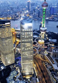 Hậu COVID-19, Trung Quốc phát triển mô hình thành phố thông minh