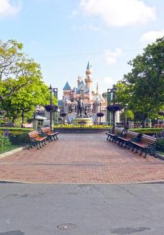 """Disneyland: Từ nơi """"hạnh phúc nhất hành tinh"""" bỗng hóa nơi... hiu quạnh nhất"""