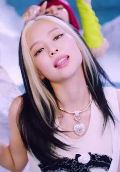 BLACKPINK xô đổ kỷ lục lượt xem 24 giờ đầu tiên trên Youtube của BTS