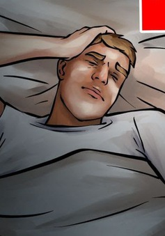 Hiểm họa sức khỏe bất ngờ khi bạn ngủ quá nhiều