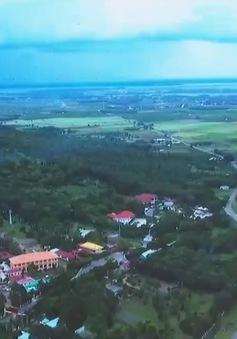 Hợp tác phát triển du lịch giữa các tỉnh, thành Đông Nam Bộ