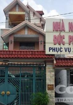 Án mạng trong nhà nghỉ ở Biên Hòa: Người phụ nữ tử vong với nhiều vết đâm