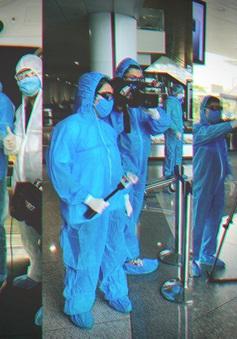 """Phóng viên Khuất Minh: """"Thực hiện VTV Đặc biệt và nhớ lại chuyến bay VN1, chúng tôi vẫn giữ nguyên sự xúc động"""""""
