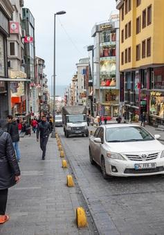 Thổ Nhĩ Kỳ phát triển thương hiệu quốc gia song song với thu hút đầu tư