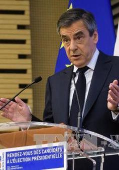 Cựu Thủ tướng Pháp F. Fillon nhận án tù 5 năm vì lạm dụng chức quyền