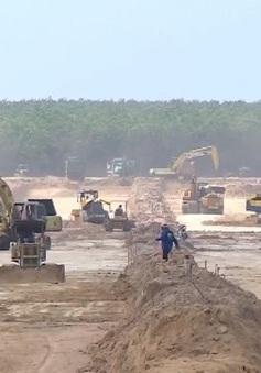 Sẽ sớm hoàn thành 5.000 lô tái định cư dự án sân bay Long Thành
