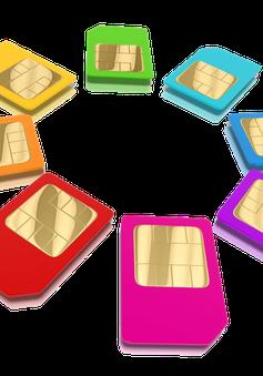 Các nhà mạng đề xuất đăng ký thuê bao và bán SIM trực tuyến