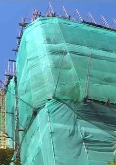 Liên tiếp xảy ra tai nạn lao động nghiêm trọng tại các công trường xây dựng