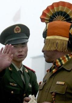 Tướng lĩnh Ấn Độ, Trung Quốc tiếp tục đàm phán tháo gỡ căng thẳng biên giới