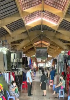Giải pháp nào cho tiểu thương ở các chợ du lịch?
