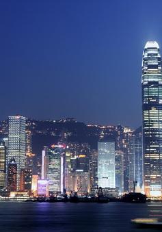 Trung Quốc chính thức thông qua Luật An ninh Hong Kong