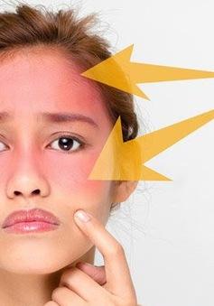 Những tác hại không ngờ đến làn da khi ở trong nhà quá lâu