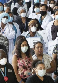 Thế giới vượt mốc 7 triệu ca mắc COVID-19, hơn 400.000 trường hợp tử vong