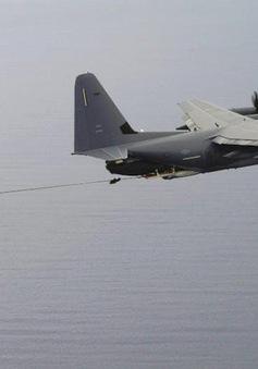 """Mỹ phát triển """"bom mẹ"""" Cleaver cho nhiệm vụ tác chiến đặc biệt"""