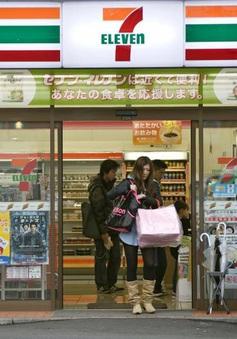 Chuỗi cửa hàng tiện lợi 7-Eleven bán cả bảo hiểm nhân thọ