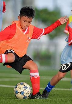 PVF tuyển sinh tại Hưng Yên: Cơ hội trở thành cầu thủ chuyên nghiệp đẳng cấp quốc tế