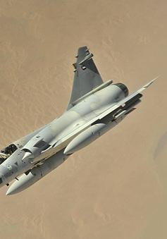 """Thị trường vũ khí Trung Đông """"sôi động"""" như chưa hề có COVID-19"""
