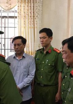 Cựu Chủ tịch TP Trà Vinh bị cáo buộc chủ mưu vụ thất thoát hơn 70 tỷ đồng