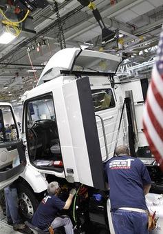 Số doanh nghiệp Mỹ nộp đơn xin phá sản tăng mạnh nhất từ năm 2013