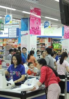 56% lượng hàng bán ra tại Việt Nam đến từ các chương trình khuyến mãi