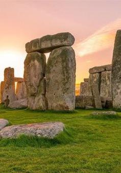 Phát hiện cụm di tích triệu năm tuổi hé lộ bí ẩn về kỳ quan Stonehenge (Anh)