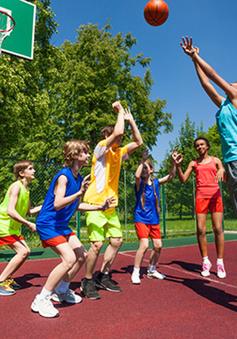 Những hoạt động thể thao giúp bé phát triển vượt trội trong kì nghỉ hè 2020