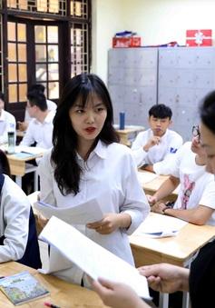 Học sinh lớp 12 cấp tập ôn thi phần tự học có hướng dẫn