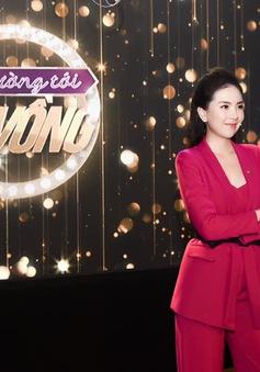 BTV Mai Ngọc đóng vai ác trong chương trình mới