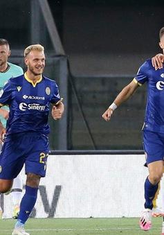 Verona 2-2 Inter: Inter mất điểm phút cuối (Vòng 31 Serie A 2019/20)