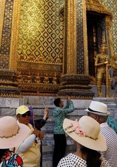 Khoảng 1/3 doanh nghiệp du lịch Thái Lan có nguy cơ đóng cửa vĩnh viễn