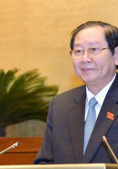 Bộ trưởng Lê Vĩnh Tân làm Phó Chủ tịch thường trực Hội đồng Thi đua-Khen thưởng Trung ương