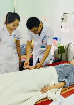 Sai lầm nguy hiểm khi mắc bệnh sốt xuất huyết