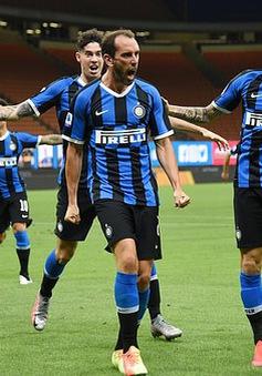 Inter Milan 3-1 Torino: Inter chiếm ngôi nhì bảng của Lazio